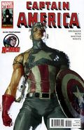 Captain America (2004 5th Series) 605A
