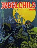 Judge Child TPB (1983-1984 Titan Books) The Chronicles of Judge Dredd 2-1ST