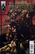 Dark Wolverine (2009) 85A