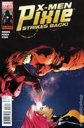 X-Men Pixie Strikes Back (2010) 3