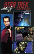Star Trek Alien Spotlight TPB (2008-2010 IDW) 2-1ST