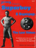 Superboy and Superpup The Lost Videos SC (1993 Cult Movies) 1-1ST