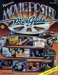 Warren's Movie Poster Price Guide SC (1986 Harmony Books) 1st Edition 1-1ST