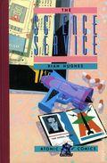 Science Service HC (1989 Atomic Comics) 1-1ST