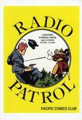 Radio Patrol Lightning Strikes Twice TPB (1999) 1-1ST