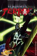 Black Terror (2008 Dynamite Entertainment) 10A