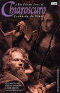 Chiaroscuro The Private lives of Leonardo da Vinci TPB (2005 DC/Vertigo) 1-1ST
