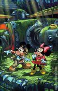 Walt Disney's Comics and Stories (2009 Boom Studios) 704C