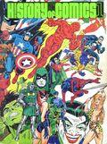 Steranko History of Comics SC (1970-1972 Supergraphics) 1C