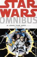 Star Wars Omnibus A Long Time Ago TPB (2010-2012 Dark Horse) 1-1ST