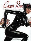 Cover Run The DC Comics Art of Adam Hughes HC (2010 DC) 1-1ST
