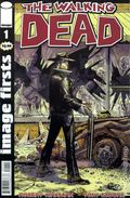 Image Firsts Walking Dead (2010) 1A