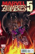 Marvel Zombies 5 (2010) 2A
