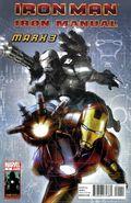 Iron Manual Mark 3 (2010) 1