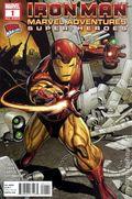 Marvel Adventures Super Heroes (2010-2012 2nd Series) 1A