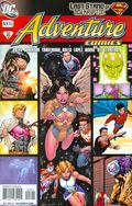 Adventure Comics (2009 2nd Series) 511