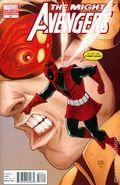 Mighty Avengers (2007) 34B