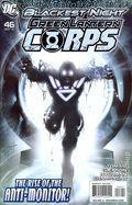 Green Lantern Corps (2006) 46B