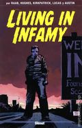 Living in Infamy TPB (2007 Spanish Edition) 1-1ST