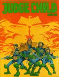 Judge Child TPB (1983-1984 Titan Books) The Chronicles of Judge Dredd 1-1ST