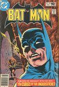 Batman (1940) Mark Jewelers 320MJ