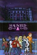 Haunted GN (2009 Orion Books) 1-1ST