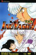 Inu Yasha TPB (2003-2010 Viz) New Edition 48-1ST