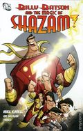 Billy Batson and the Magic of Shazam TPB (2010-2011 DC) 1-1ST