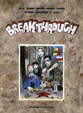 Breakthrough GN (1990 Catalan) 1-1ST