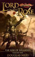Dragonlance The Rise of Solamnia PB (2005-2007 Novel) 1-1ST