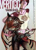 Vertigo Visions 10 Years of Artwork on the Edge SC (2003) 1-1ST
