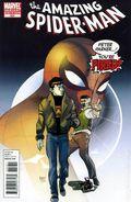 Amazing Spider-Man (1998 2nd Series) 624B