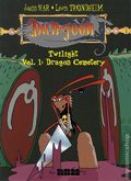 Dungeon Twilight GN (2006-2014 NBM) 1-REP