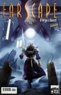 Farscape Dargo's Quest (2009 Boom Studios) 4B