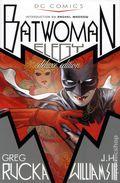 Batwoman Elegy HC (2010 DC) Deluxe Edition 1-1ST