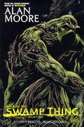 Saga of the Swamp Thing HC (2009-2011 DC/Vertigo) By Alan Moore 3-1ST
