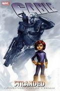 Cable TPB (2008-2010 Marvel) By Duane Swierczynski 3-1ST