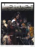 Heroes TPB (1992 Blackbird) 1-1ST