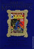 Marvel Masterworks Deluxe Library Edition Variant HC (1987-Present Marvel) 1st Edition 141-1ST