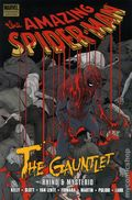 Amazing Spider-Man The Gauntlet HC (2010 Marvel) Premiere Edition 2-1ST