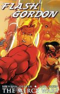 Flash Gordon The Mercy Wars TPB (2010 Ardden Entertainment) 1-1ST