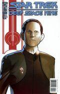 Star Trek Deep Space Nine (2009 IDW) Fools Gold 4B