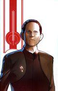Star Trek Deep Space Nine (2009 IDW) Fools Gold 4C