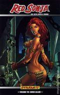 Red Sonja TPB (2006-2014 Dynamite) 7-1ST