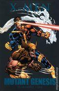 X-Men Mutant Genesis HC (2010 Marvel) 1-1ST