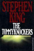 Tommyknockers HC (1987 Stephen King Novel) 1-REP