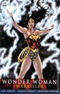 Wonder Woman Warkiller TPB (2010 DC) 1-1ST