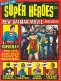 On the Scene Presents Superheroes (1966) 1