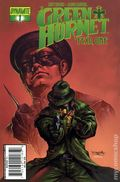 Green Hornet Year One (2010 Dynamite) 1D