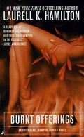 Anita Blake Burnt Offerings PB (2002 Novel) 1-REP
